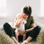 Mamã & Bebé